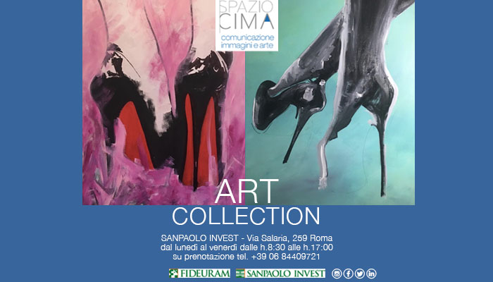ART COLLECTION _ MARCO GIACOBBE